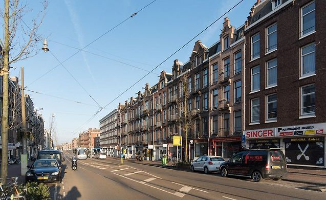 Downtown 1 Bedroom Apartment Amsterdam